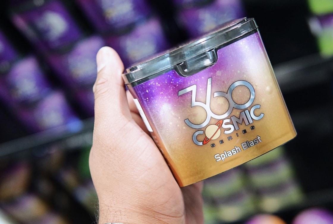 360 Cosmic Series